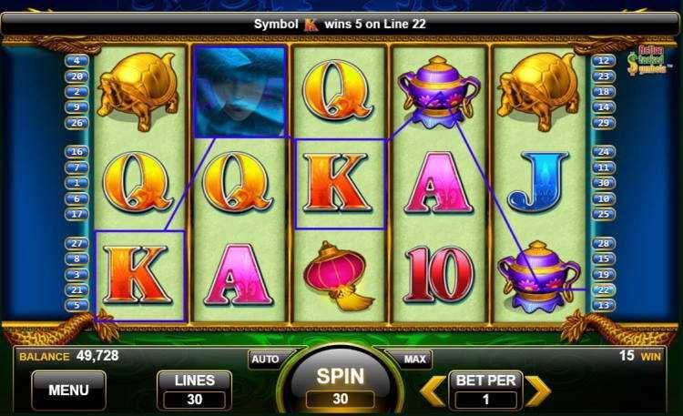 Online Pokies Win Real Money
