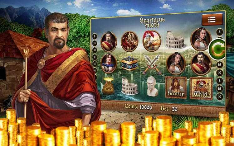Free Online Pokies For True Gambling Without Registration Casino